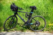 Cube EPO Shadow Black