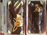 Nintendo Switch Pokemon Eevee Tasche