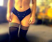 Geile Nacktbilder von mir