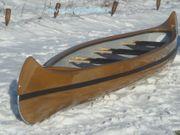 Kanu 4er Kanadier 500 Neu