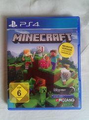 Biete gebrauchte PS4-Spiele zum Verkauf