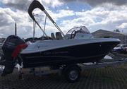 Motorboot Jeanneau Cap Camarat 5