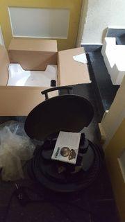 Tristar BQ-2815 Barbecue Elektrogrill