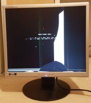 LG Flatron Bildschirm L1042PK-SS Als