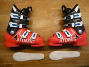 Kinder Ski Stiefel Atomic Redster