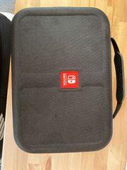 Nintendo Switch Koffer