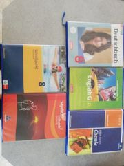 Schulbuchsatz 8 Klasse Rheinland Pfalz