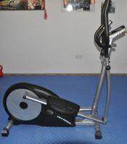Crosstrainer Energetics 6 0 Power