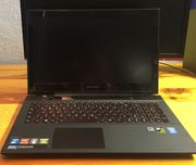 Lenovo Y50-70 Gaming Laptop Intel