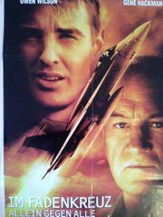 Gene Hackmann 2001 Bosnienkrieg A1