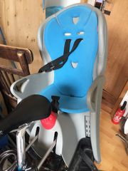Fahrrad-Kindersitz neu für Kleinkinder