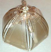 Rustikale Wohn - Esszimmer Lampe