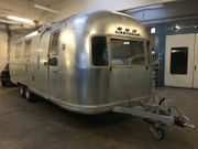 Airstream Land Yacht Overlander 1971