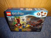 LEGO ® Harry Potter - Aragogs
