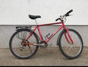 Fahrrad Cycle Wolf