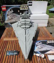 LEGO Star Wars UCS Star
