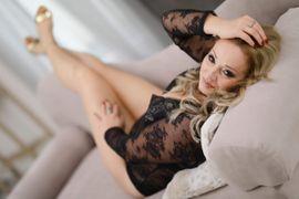 Erotische Massagen - Annas Mobile Frühlings Massage