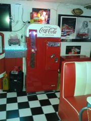 Coca Cola Automat Vendo H81D