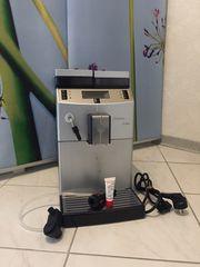 Kaffeemaschine Kaffeevollautomat Saeco Lirika