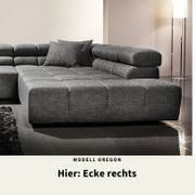 Super stylisches Sofa in sehr