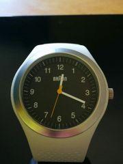 Braun unisex Armbanduhr