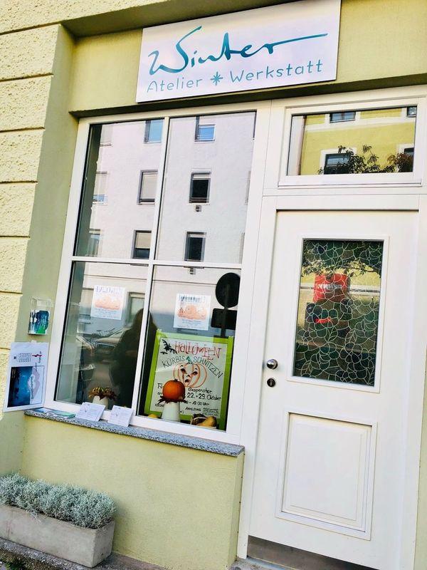 Atelierplatz Zur Gemeinschaftsnutzung In Munchen