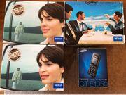 NOKIA Handy s und SAMSUNG