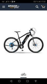 E-Bike Winora SX2 MTB