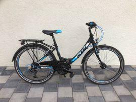 fahrrad gepaecktraeger in Lauterach Sport & Fitness