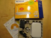 Netgear Wireless Router WGR614
