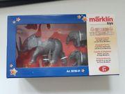 Märklin Elefanten