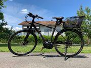 E-Bike Trekkingbike DIAMANT 500WH