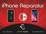 iPhone Reparatur Angebot - kostenloser Vorab-Check