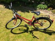 Streetcoach independence Jugend Fahrrad grot
