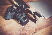 Hobbyfotograf auf TFP-Basis