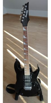 IBANEZ GRG 170 DX Black