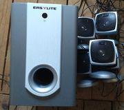 Easylite Boxensystem 6 Boxen