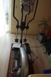 Cross Trainer Ergometer Kettler EXT