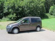 Volkswagen Caddy 1 6 TDI