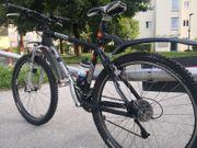 Cube Acid Mountainbike Fahrrad