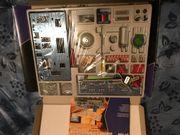 Junior - Elektrotechnik vollständig und unbenutzt