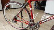 Rennrad zu verk