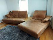 Sofa mit Zwischentisch von KOINOR