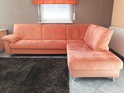 Couch-Eckgarnitur