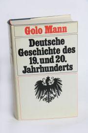 Deutsche Geschichte des 19 und