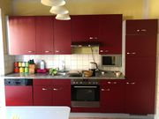 Küchenzeile ca 330cm neuwertig