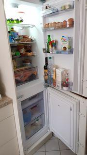 respekta Kühlschrank Einbau Kühlgefrierkombination Gefrierfach