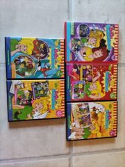 Bibi Blocksberg DVDs