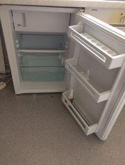 Freistehender Liebherr Kühlschrank