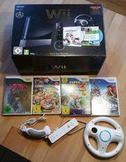 Wii - Mario Kart Wii Pack -